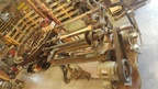 Ober Lathe Company spoke and handle duplicator